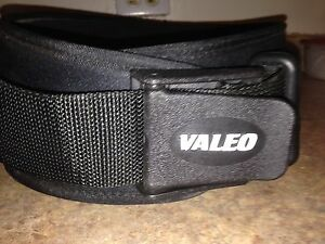 Valeo weight lifting belt Kitchener / Waterloo Kitchener Area image 2