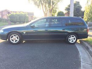 Holden commodore wagon Keysborough Greater Dandenong Preview