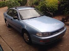 Toyota Camry *ONE OWNER* Corlette Port Stephens Area Preview