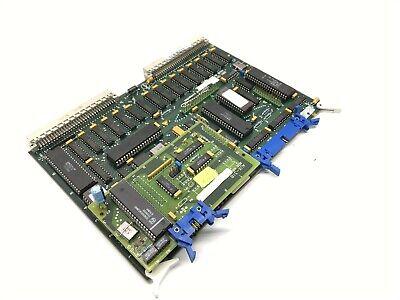 Agie U06.869.8 Single Board Computer Sbc-02 624.362.0