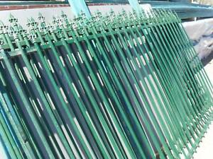 Fence Panels (14.5 metres ) $350 The lot