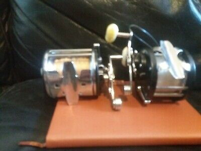 x2 PENN REELS ##350## ###285 ### in good condition