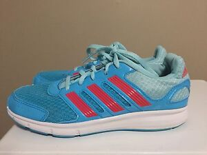 Adidas Ortholite youth size 4.5 sneakers