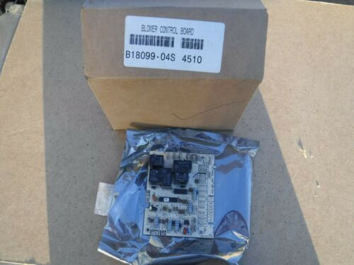Goodman Blower Control Board B18099-04S 3809 NEW
