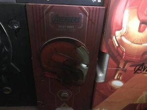 Hot toys iron man qs006 Mark 45