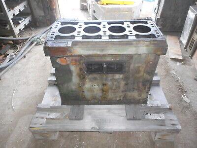 Detroit Diesel 453 Engine Block