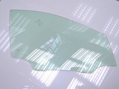 MERCEDES R W251 SEITENSCHEIBE FENSTER SCHEIBE vorne rechts grün (MT184)