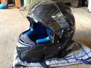 Shark Explore-R Helmet  Legana West Tamar Preview