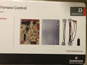 White-Rodgers 21D83M-843 Control Board for Lennox 83M00