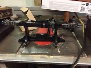 Mini samurai sword 25.00