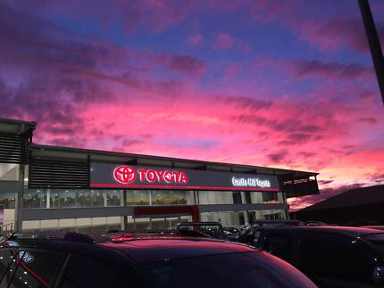 Castle Hill Toyota