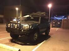 2003 Patrol Turbo Diesel, Auto, many exras Jondaryan Toowoomba Surrounds Preview