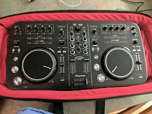 Pioneer DDJ Ergo-K DJ Controller Kingston Beach Kingborough Area Preview