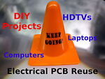 Electrical PCB Reuse
