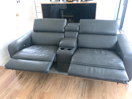 Wanted: Leather Electrical Recliner
