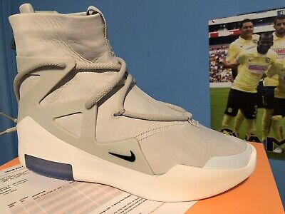 Nike Air Fear of God 1 Light Bone size 8.5 ☠️💀 Brand New w reciept from Nike