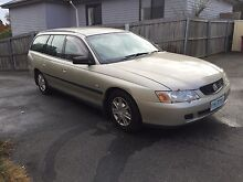 2004 VY Series II Commodore Wagon Kings Meadows Launceston Area Preview