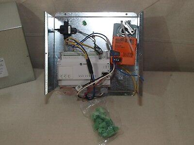 Trane Tracer Uc400 Vav Controller Filed Kit With Enclosurebelimo 5018-9454-01