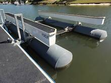 Boat Lift - Hydrolift H Series - H35 Boat Lift Dry Docking System Broadbeach Waters Gold Coast City Preview
