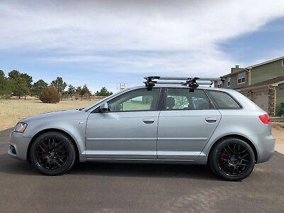 2011 Audi A3 S-Line Audi A3 2.0T S-Line Premium Plus