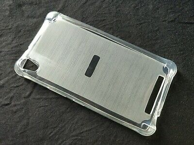 Brand New Acer Liquid X2 S59 Clear Transparent TPU Silicone Soft Case Phone Skin for sale  Shipping to South Africa