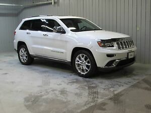Jeep Grand Cherokee Summit 4WD 5.7 LITRES*GPS-CUIR*