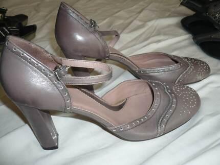 Assorted women's footwear Aubin Grove Cockburn Area Preview