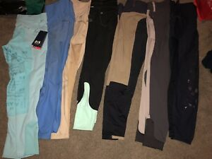 Full seat breeches size 26-28