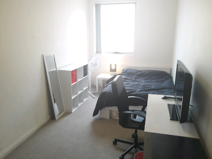 Lidcombe own room
