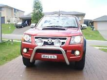2009 Holden Colorado dual cab Ute Cameron Park Lake Macquarie Area Preview