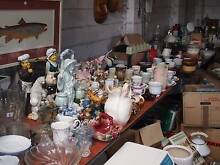 HUGE GARAGE SALE & lilydale market, 10-2 13/12/2015 Lilydale Launceston Area Preview