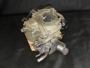 ROS Holley V168 1Bbl carburetor 64-3121 1974 1975 Mopar 225 6 cylinder