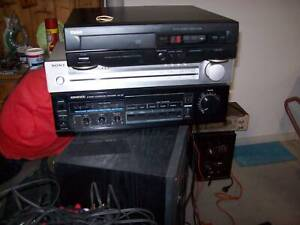 teac cd player in Melbourne Region, VIC | Stereo Systems