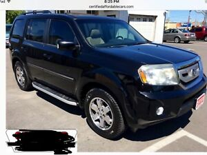 2011 HONDA PILOT MINT (STOP WASTING YOUR TIME LOOKING AT JUNK)