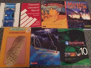 School Textbooks for Sale! Kalamunda Kalamunda Area Preview