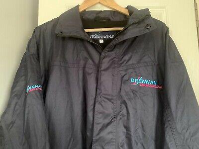 Drennan Team England New (not tagged) Drenchwear fishing jacket - size Large