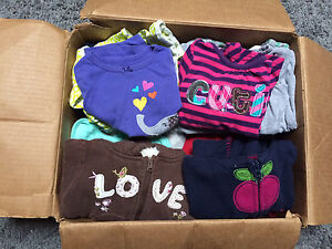 Huge lot of girls 12-18 month clothes
