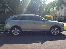 AUDI Q7 2007 4.2 TDI V8 QUATTRO SLINE IMMACULATE CONDITION Fannie Bay Darwin City Preview