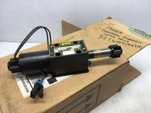 Parker Directional Hydraulic Control Valve D1VW004CNKFM