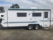 2005 Paramount Signature Series- Immaculate Condition Nar Nar Goon North Cardinia Area Preview