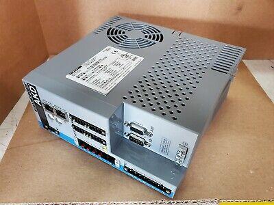 Kollmorgen Akd B01206 Servo Controller New In Box