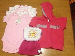 Baby Girl Size 0 Bundle Ballajura Swan Area Preview