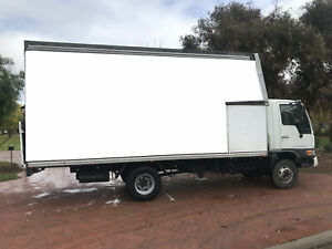 Hino FC Ranger 5  Furniture Body Regency Park Port Adelaide Area Preview