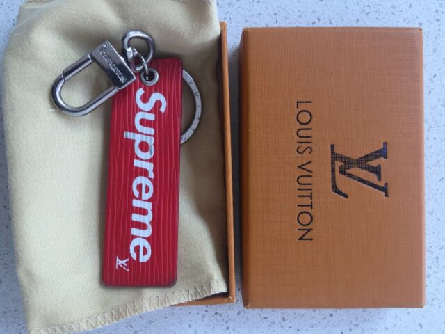 Supreme Lv Vuitton Keychain   Accessories   Gumtree Australia Brisbane  South East - Camp Hill   1190879126 893f7011dd5