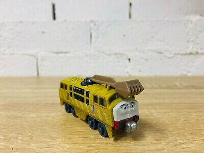 Talking Diesel 10 - Thomas & Friends Take N Play/Take Along Die Cast Trains
