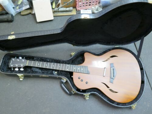 Taylor Acoustic Electric Guitar T5-X WITH HARDCASE US FED EX SHIP