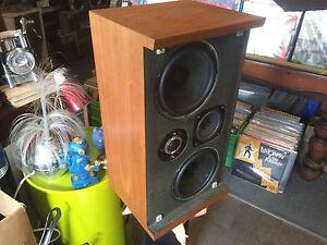 COLLECTION OF SPEAKERS FOR SALE. Hallett Cove Marion Area Preview