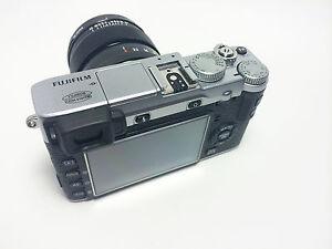 ACMAXX-3-0-HARD-LCD-SCREEN-ARMOR-PROTECTOR-FujiFilm-X-E2-Fuji-XE2-XE-2-X-E-2