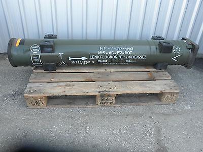 Hot  Transportbehälter  Wasserdicht von der Bundeswehr