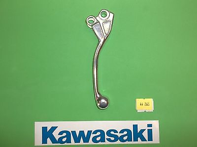 44-265 KAWASAKI FRONT BRAKE LEVER GRIP 46092-1191  RIGHT SIDE